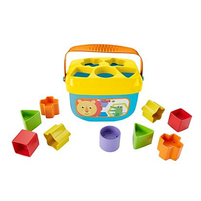 Baby S First Blocks Fgp10 Fisher Price