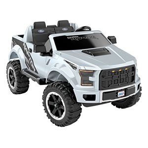 Power Wheels | Battery Powered Vehicles | Fisher-Price US