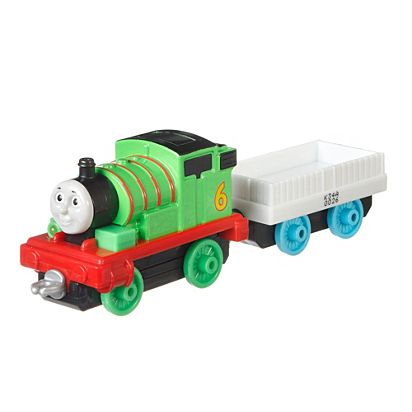 Image For TF ADV TALKG ROBOT PERCY From Mattel