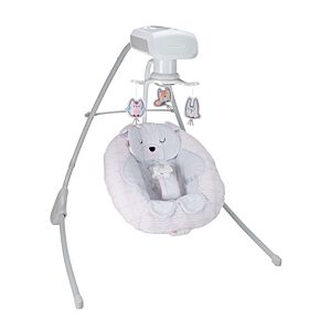 Baby Swings For Home And Travel Fisher Price Us