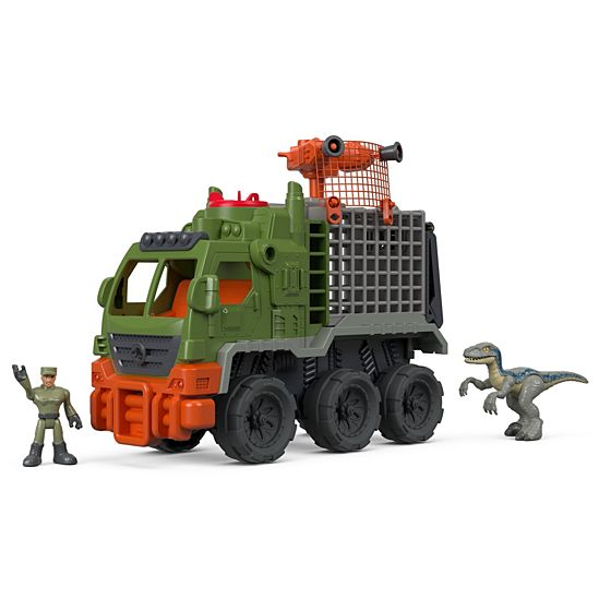 Road Rippers Dino Hauler Assortment Zoom