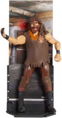 WWE  Mankind Elite Collection Action Figure