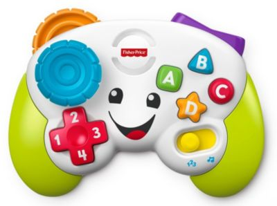 Laugh & Learn® Game & Learn Controller