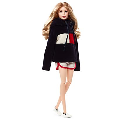 edffc11851 TommyXGigi Barbie Doll | FPV63 | Barbie Signature