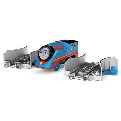 Thomas Friends Trackmaster Turbo Thomas Pack Fpw69 Fisher Price