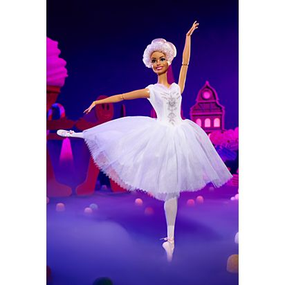 8c8abb469 Barbie The Nutcracker and the Four Realms Ballerina of the Realms ...