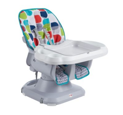 Replacement Pad Fisher-Price Space Saver High Chair FTL90