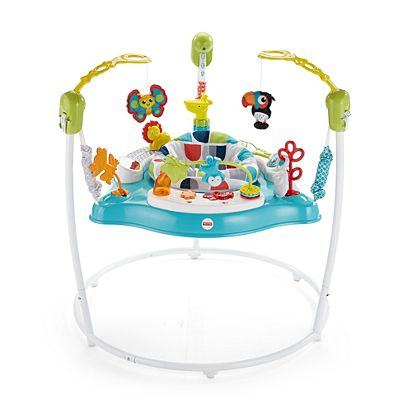 329abeaac27f Color Climbers Jumperoo Entertainer