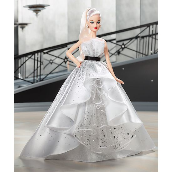 Image for BRB 60TH CELEB DL from Mattel d1dc2373064b