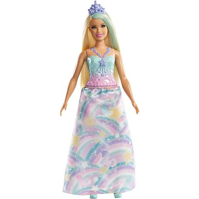 Image for BARBIE CORE PRINCESS 1 (CP3) from Mattel f73cae8e24