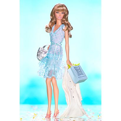 a0dfa22477 Image for STYLED BY CYNTHIA ROWLEY from Mattel