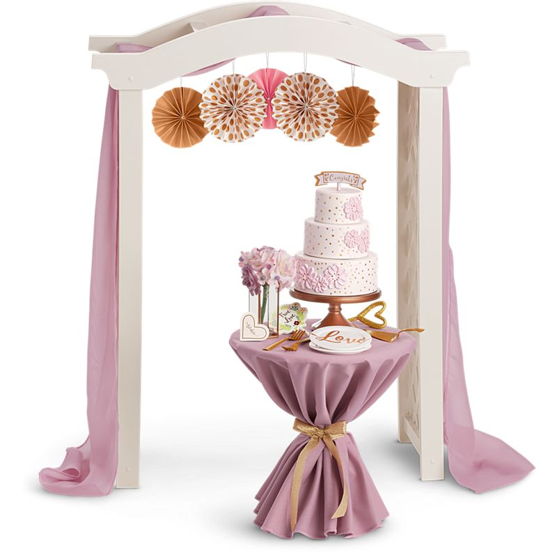 Image for Blaire's Party Decor from American Girl