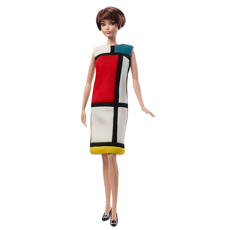 Image for BARBIE YSL 1 from Mattel