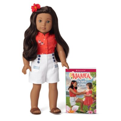 American Girl Doll Blaire Meet Dress and Panties