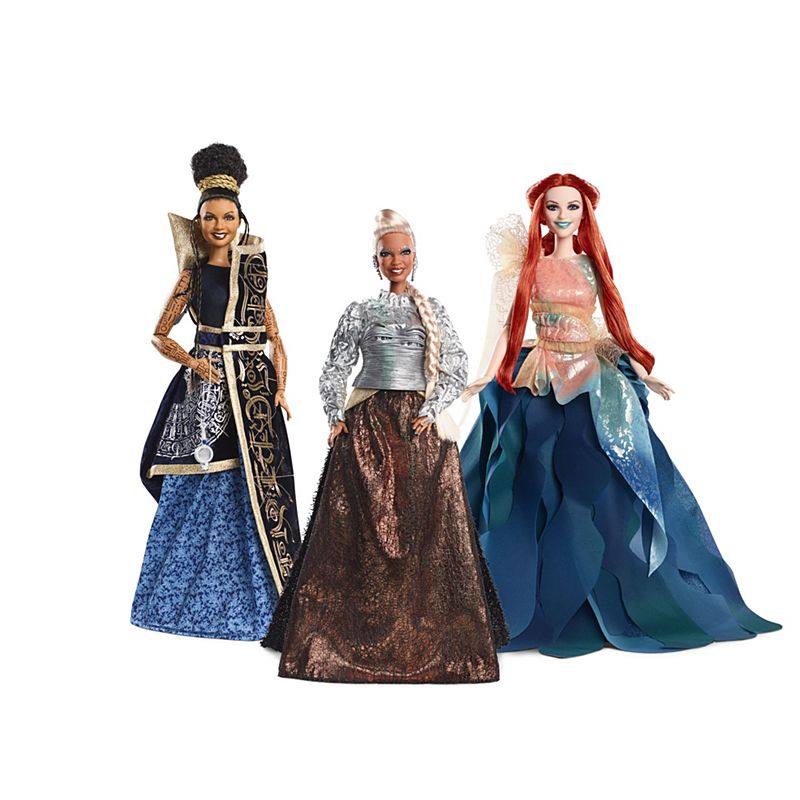 A Wrinkle in Time Barbie