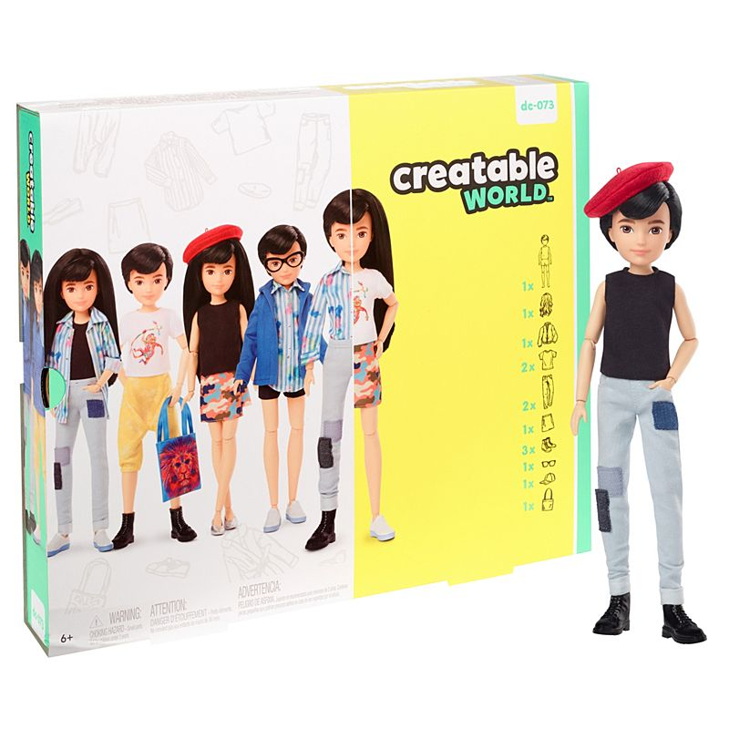 Image for CNVS 2 from Mattel