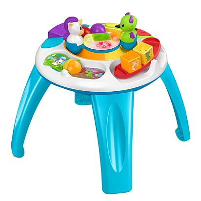 Enchanted Friends Learning Table