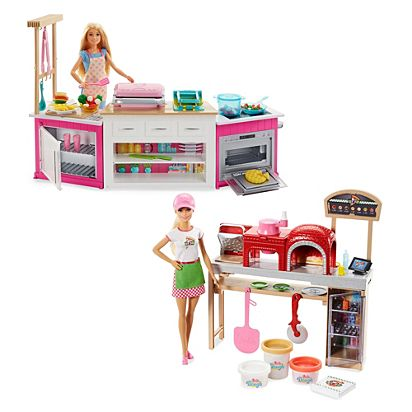 Barbie Ultimate Chef Gift Set