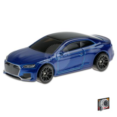 Audi Rs 5 Coupe Ghd00 Hot Wheels Collectors