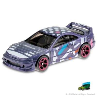 Custom 01 Acura Integra Gsr Ghd33 Hot Wheels Collectors