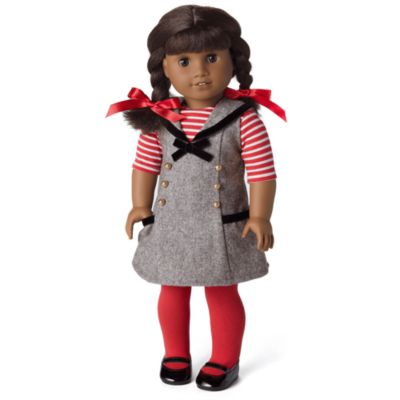 American Girl Doll Melody Dress New