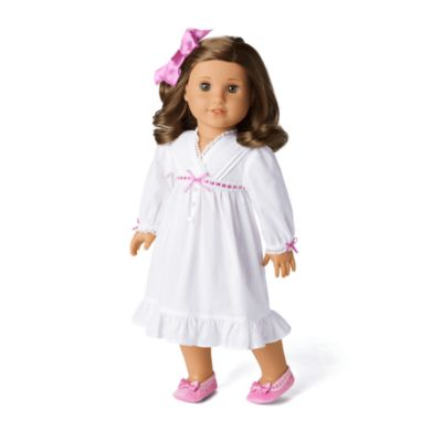 American Girl Rebecca/'s Hannukah Outfit NEW in Box ~ doll not included ~