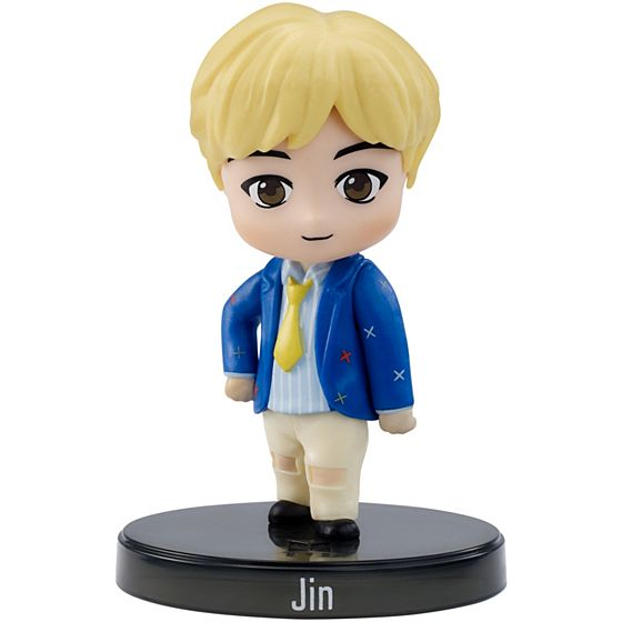 BTS Mini Dolls