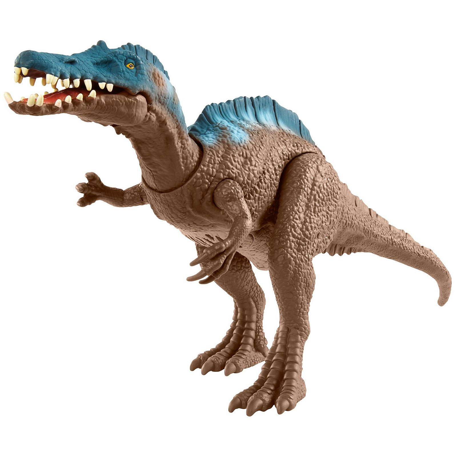 Jurassic World Sound Strike Irritator Mattel Cant wait for more episodes. jurassic world sound strike irritator
