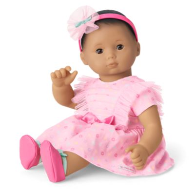 American Girl Bitty Baby Berry Adorable Strawberry Outfit for 15 in doll NEW