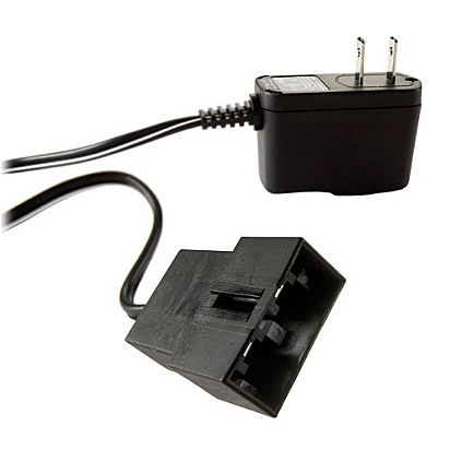 Image For Wheels Single Battery Toddler 6 Volt Charger From Mattel