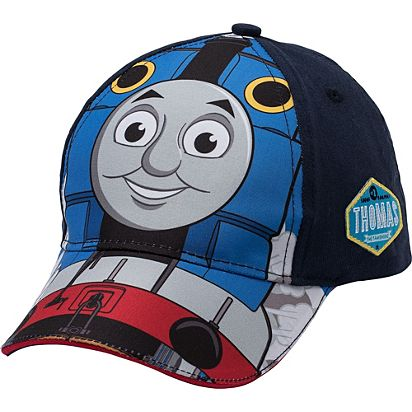 8f4deb53526 Image for Child Thomas the Tank Engine Baseball Hat from Mattel