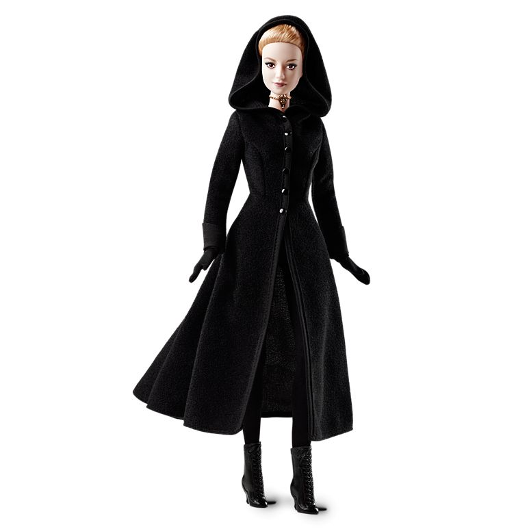 Image for TWLT ECLIPSE JANE DOLL from Mattel