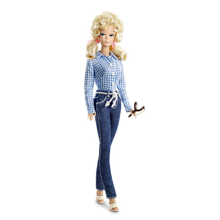 Image for BEVERLY HILLS BARBIE DL from Mattel