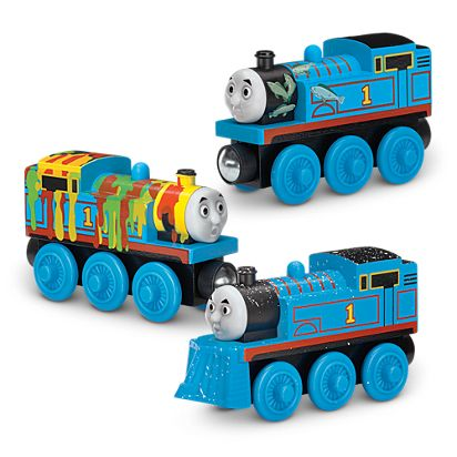 Thomas Friends Wooden Railway Adventures Of Thomas