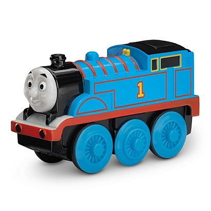 Thomas Friends Wooden Railway Battery Operated Thomas