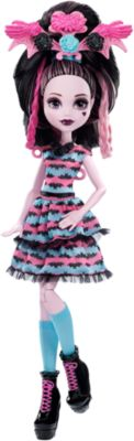 Monster high dress up games draculaura hairstyle